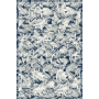 Dywan Eco Top Dako Szary (80x120)- Agnella