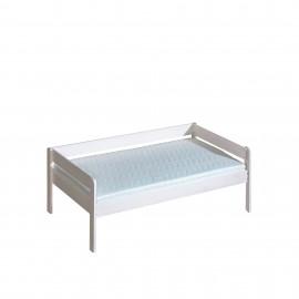Łóżko 90 x 200 B1 BORYS- Dolmar