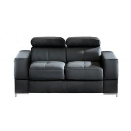 Sofa Bazalt 2-osobowa 2/2B- Dolmar