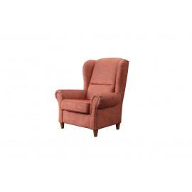 Fotel Baron 1S- Libro