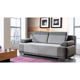 Sofa Aston 3FBA- Libro