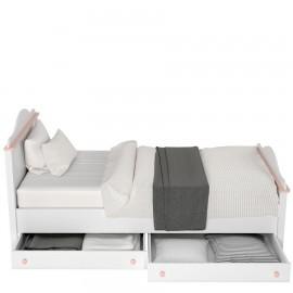 LUNA szuflada do łóżka LN-09- Lenart Meble
