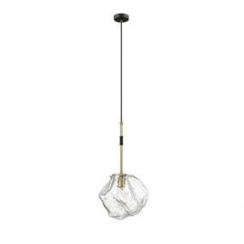 LAMPA WISZĄCA ROCK P0488-01M-SEAC ZUMA LINE