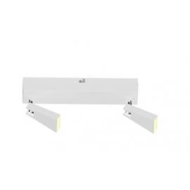 LAMPA SUFITOWA ZUMA LINE SPAZIO CEILING CK99603A-2