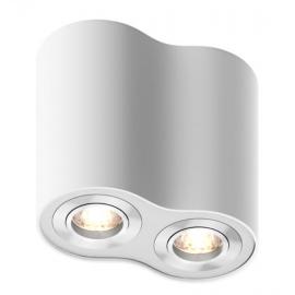 LAMPA NATYNKOWA ZUMA LINE RONDOO 50407-WH