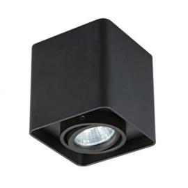 LAMPA SPOT ZUMA LINE QUADRY SL 1 SPOT 20039-BK BLACK