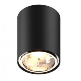 LAMPA SPOT ZUMA LINE BOX SPOT 50630BLACK