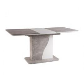 Stół Syriusz (120) efekt betonu- Signal