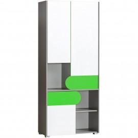 Bieliźniarka Futuro F2 (zielony)- Dolmar