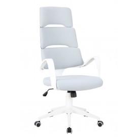 Fotel obrotowy CX-1228H (szary)- Furnitex