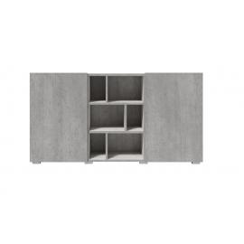 Komoda Aksel TYP-26 (beton colorado)- Helvetia