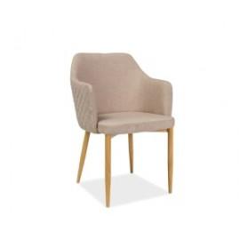 Krzesło Astor (beż)- Signal