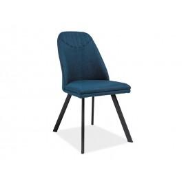 Krzesło Pablo (granatowy)- Signal