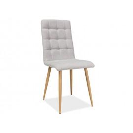 Krzesło Otto (beż)- Signal