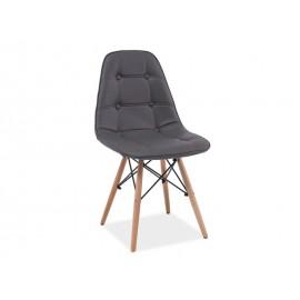 Krzesło Axel (szary)- Signal