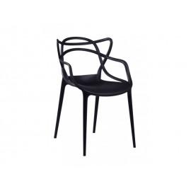 Krzesło Toby (czarny)- Signal