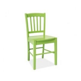 Krzesło CD-57 (zielony) - Signal