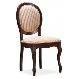 Krzesło FN-SC (ciemny orzech)- Signal