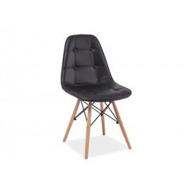 Krzesło Axel (czarny)- Signal