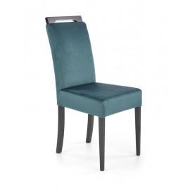 Krzesło CLARION 2 czarny / MONOLITH 37-Halmar