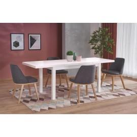 Stół Tiago 2 biały - Halmar