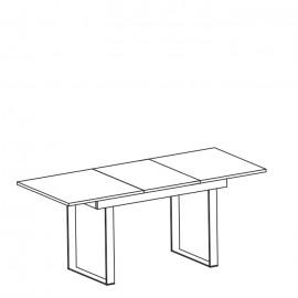Malaga MA-S1 stół - Taranko
