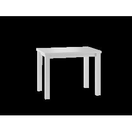 Stół Monte (biały) 70x100-Furnitex
