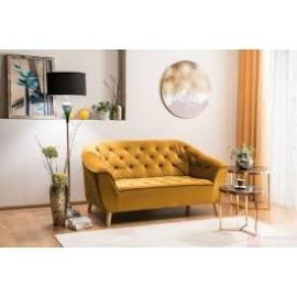Sofa Galaxy 2 Velvet (curry)- Signal