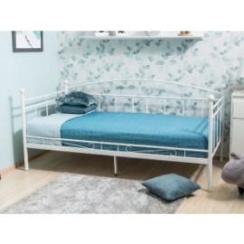 Łóżko Ankara (biały)- Signal