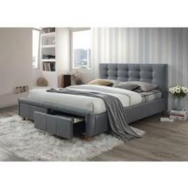 Łóżko Ascot- Signal