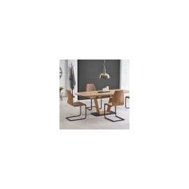 Stół Blacky- Halmar