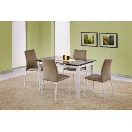 Stół Alston (beżowy)- Halmar