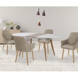 Stół Caliber- Halmar