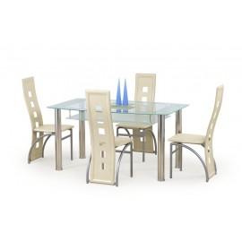 Stół Cristal- Halmar