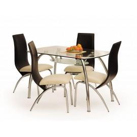 Stół Corwin bis- Halmar