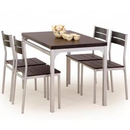 Stół Malcolm (wenge)- Halmar