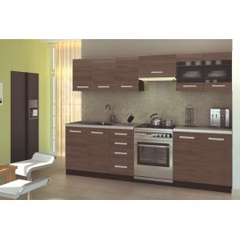 Zestaw kuchenny Amanda 1260- Halmar