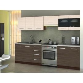 Zestaw kuchenny Amanda 2260- Halmar