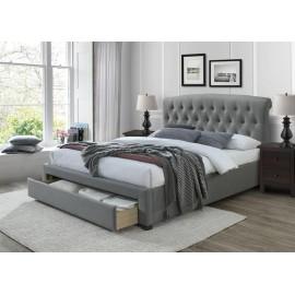 Łóżko Avanti 160- Halmar