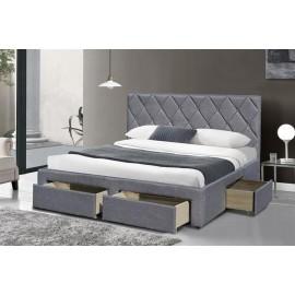Łóżko Betina- Halmar