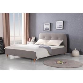 Łóżko Doris- Halmar