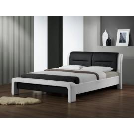 Łóżko Cassandra 120- Halmar
