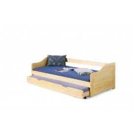 Łóżko Laura- Halmar