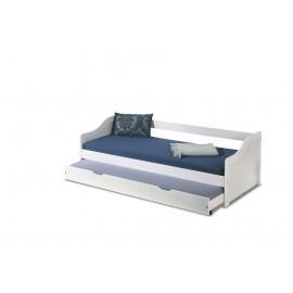 Łóżko Leonie 2- Halmar