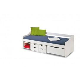 Łóżko Floro 2 - Halmar