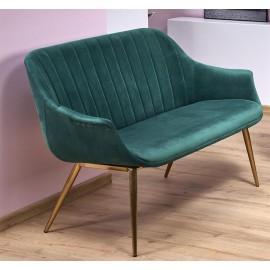 Sofa Elegance 2 XL- Halmar