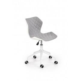 Fotel Obrotowy Matrix 3 (popiel)- Halmar