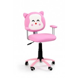 Fotel Obrotowy Kitty- Halmar