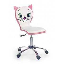 Fotel Obrotowy Kitty 2- Halmar