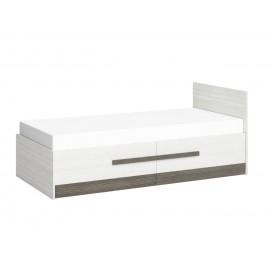Łóżko Blanco 16- Ml Meble